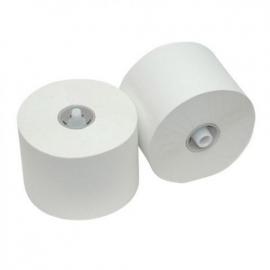 Eco tissue toiletpapier met dop 2 laags 36 rol