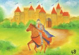 Het ridderkasteel