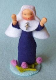 Nonnetje