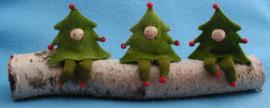 Kerstboomboefjes