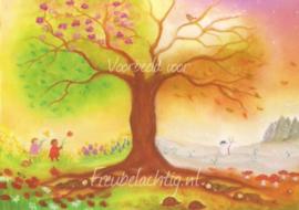 Vierseizoenenboom