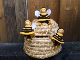 Bijenkorfje