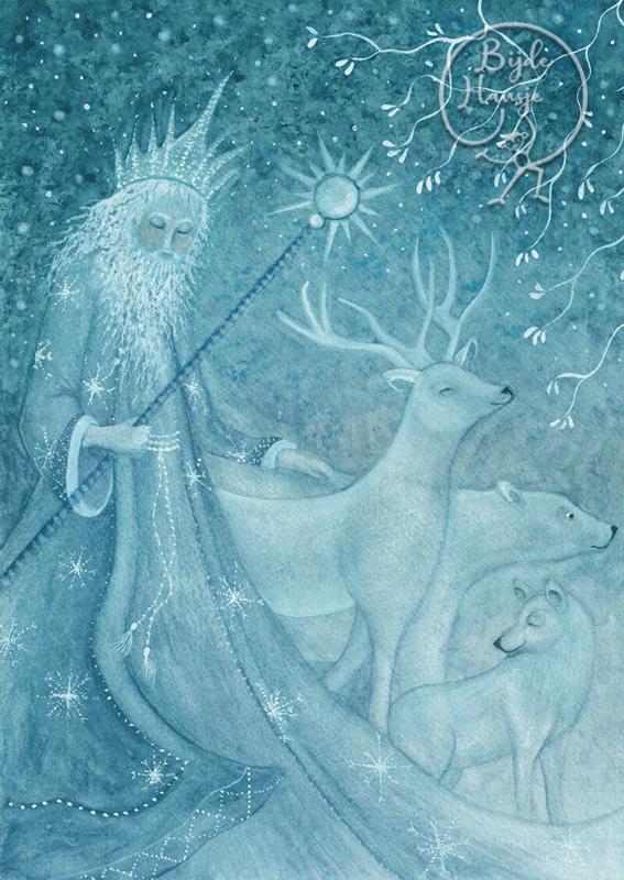 King Winter