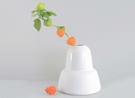 bullet vase Low