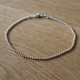 NJOOY - Ballchain sterling silver