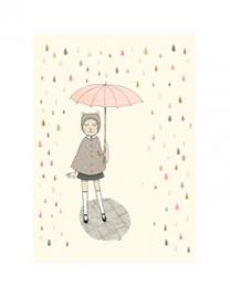 Poster Paraplu
