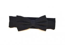 Haarband 'Zwart'