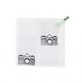 Hydrofiele doek Camera