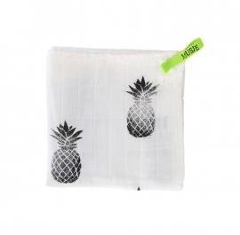 Hydrofiele doek Ananas