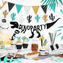 Bakjes Dots | Dino Party