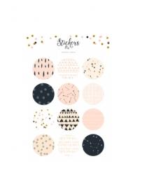 Stickers Pattern