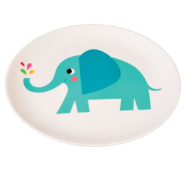 Bord 'Elvis the Elephant'