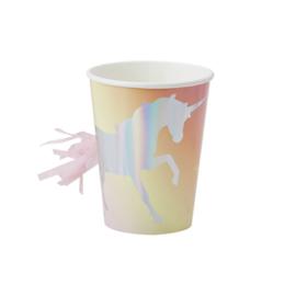 Bekertjes Unicorn Tassel