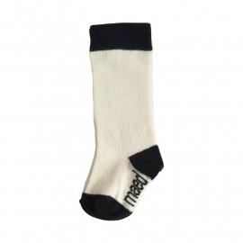 Knee sock Contrast