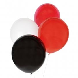 Ballonnen Pirate