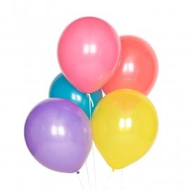 Ballonnen Kleur