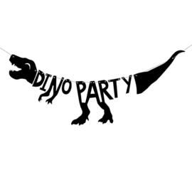 Slinger Dinosaurus | Dino Party