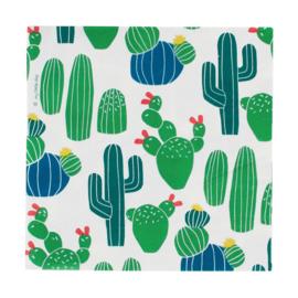 Servetten Cactus