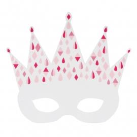 Masker 'Prinsessen'