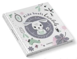 Prentenboek | Kido heeft kriebels