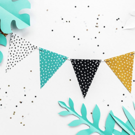 Slinger Dots | Dino Party