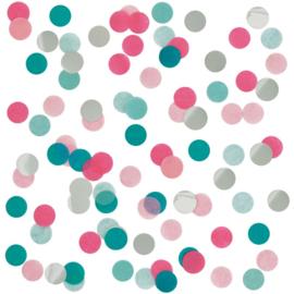 Confetti Seapunk