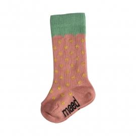 Knee sock Strawberry