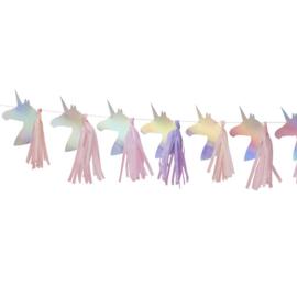 Slinger Unicorn Tassel