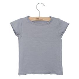 Shortsleeve Grey