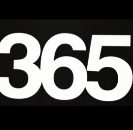 365 kalender