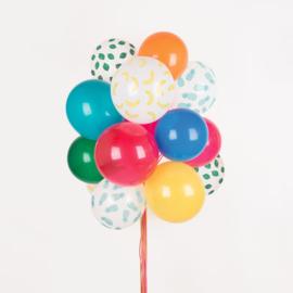 Ballonnen Fruits