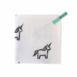 Hydrofiele doek Unicorn