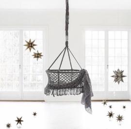 Lullaby Crib Grey