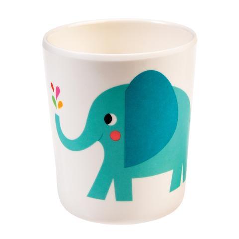 Beker 'Elvis the Elephant'
