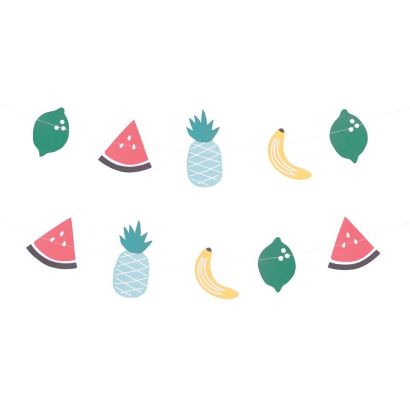 Slinger Fruits