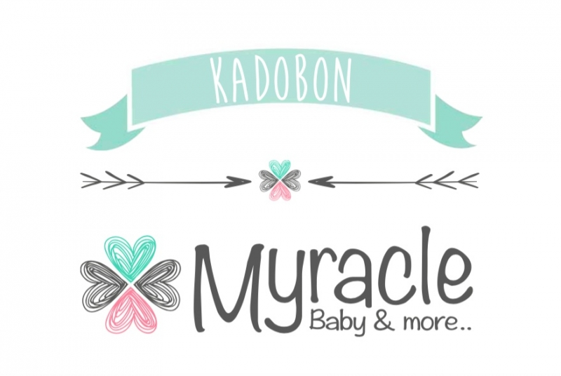 Kadobon Myracle (kies zelf de waarde)