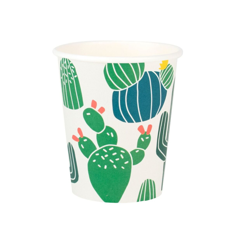 Bekertjes Cactus