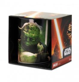 Mug Star Wars - Master Yoda