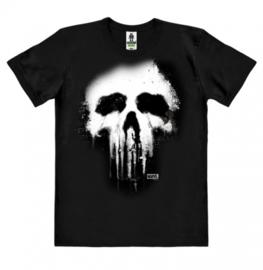 T-Shirt Unisex Marvel - Punisher