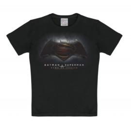 T-Shirt Kids DC - Batman vs. Superman