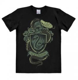 T-Shirt Unisex Harry Potter - Slytherin