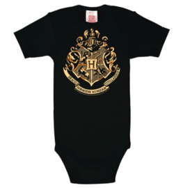 Baby Romper Harry Potter - Hogwarts