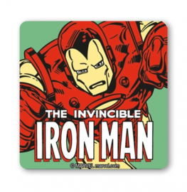 Coaster Marvel - The Invincible Iron Man