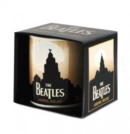 Mug The Beatles - Liverpool