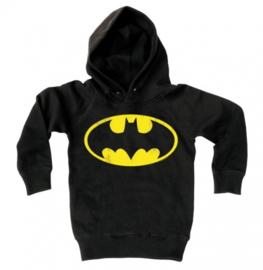 Hoodies Kids DC- Batman - Logo - Black