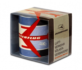 Mug Interflug - Logo V2