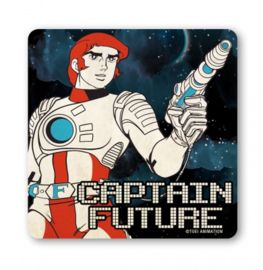 Coaster Captain Future - V1