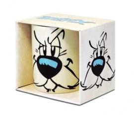 Mug Asterix & Obelix - Idefix