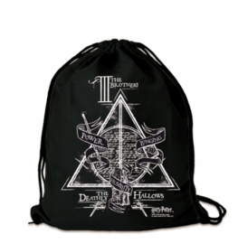 Gym Bag Harry Potter - The Three Brothers