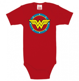 Baby Romper DC - Wonder Woman